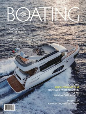 Asia-Pacific Boating