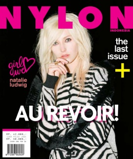 NYLON Indonesia