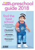 Young Parents Pre-School Guide