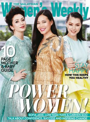The Malaysian Women's Weekly