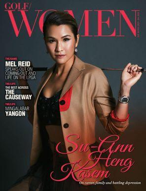 golf/WOMEN