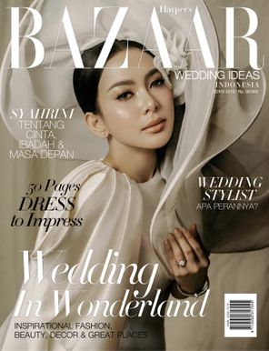 Harpers Bazaar Wedding Ideas