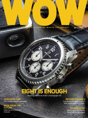World Of Watches Indonesia