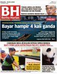 Berita Harian Malaysia