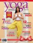 Yoga Journal Singapore