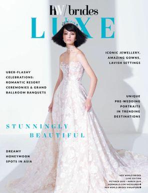 Her World Brides Luxe