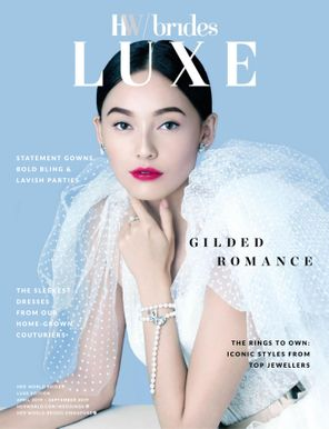 Her World Brides Luxe