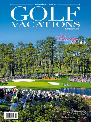 Golf Vacations Malaysia