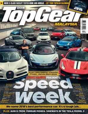 TopGear Malaysia