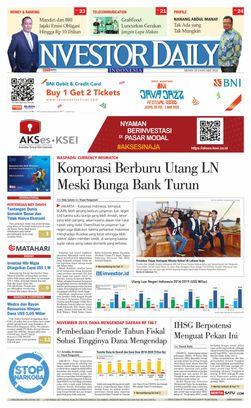 Investor Daily Indonesia
