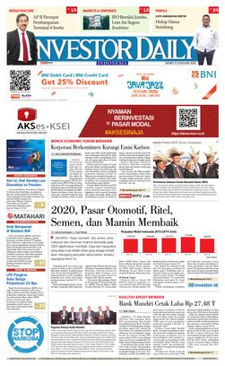 Investor Daily Indonesia