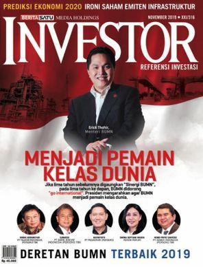 Majalah Investor