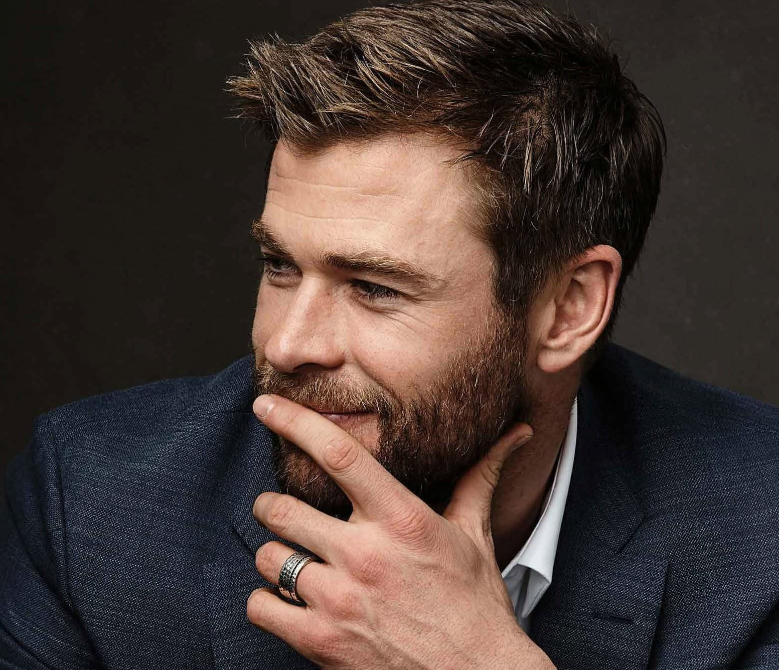 Local Hero - Chris Hemsworth